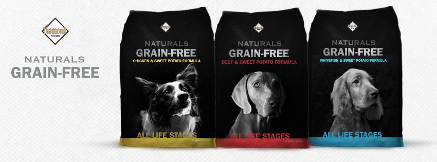 Diamond Naturals Large Breed Puppy Dog Food Reviews
